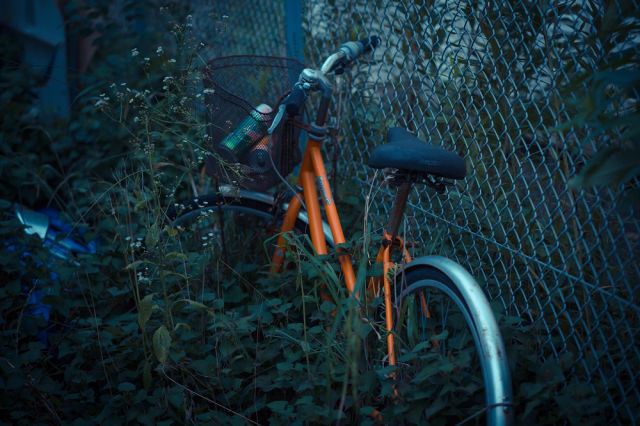 "Please don't make the stupid mistake of taking an ""abandoned"" bike for a ride in Japan"