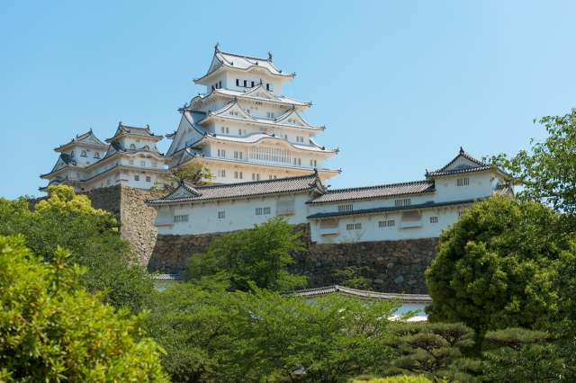 Top 20 castles to visit in Japan in 2017