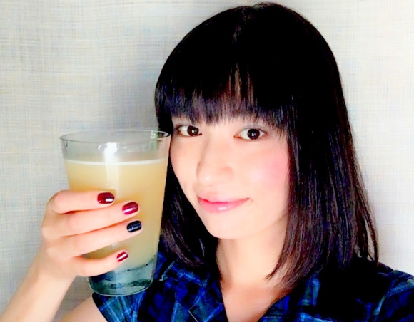 Asahi Brewery asks: Why not mix beer and Calpis? So we do…