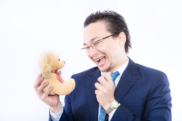 Japanese idol reveals disgusting secret about stuffed animals she's received from fans
