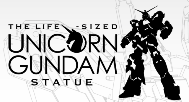 Tokyo's new life-size Gundam giant robot statue to be completed, open to public next month