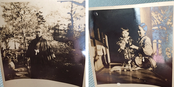 New Zealander finds photos in antique Japanese sewing box, requests Internet's help tracing them