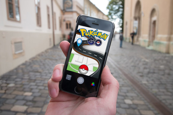 Pokémon GO now doctor-approved thanks to Tokyo University study