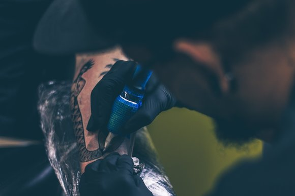 Japanese requirement for tattoo artists to have medical licenses may be nail in industry's coffin