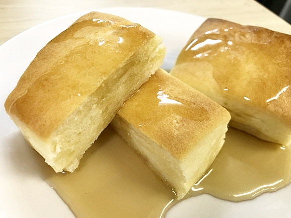 7-Eleven Japan's frozen hot biscuits are so good, they might make pancakes obsolete!