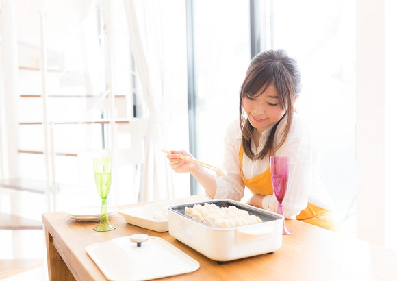 """The top 10 traits of """"domestic"""" women in Japan, according to Japanese men"""