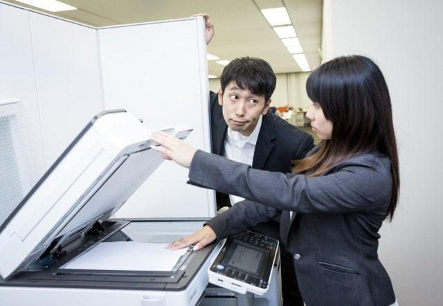 Japanese workers reveal the 8 most astonishing things new employees do in the workplace