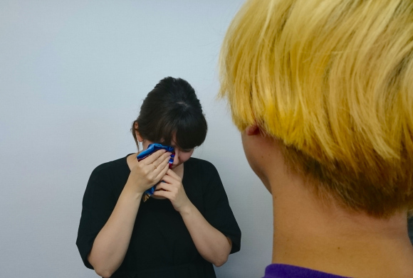 Japanese women reveal the worst ways they've been dumped by their partners