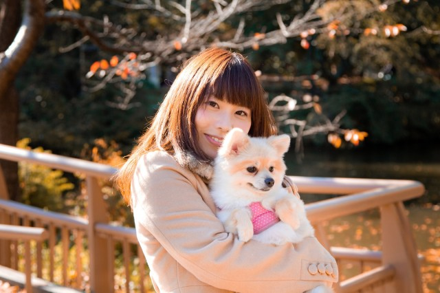 Japan's top 10 dog names for 2017