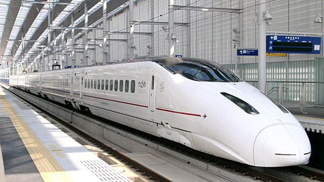 Tourists can (finally) make shinkansen reservations from overseas with new app