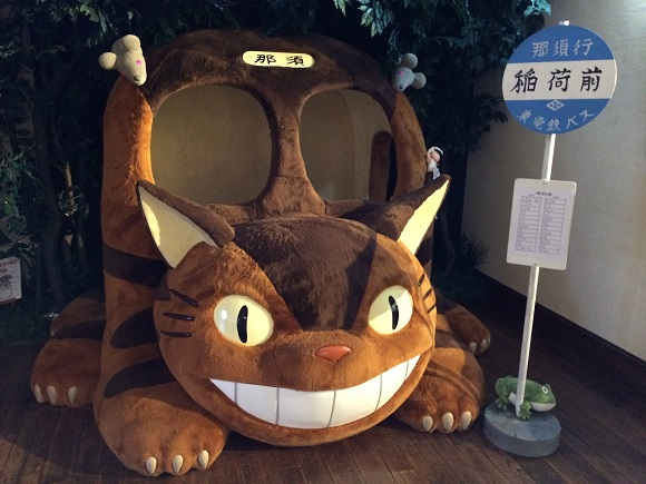 Totoro has a sequel? Thousands of Japanese Twitter users shocked to learn of Ghibli follow-up