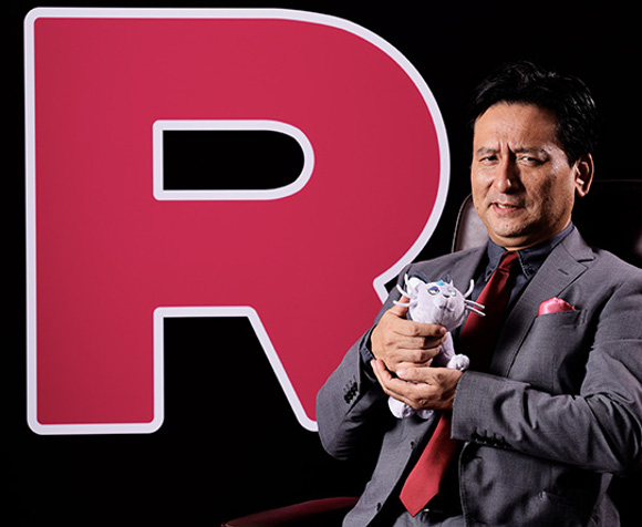 Team Rocket outlines recruitment project in Saga Prefecture