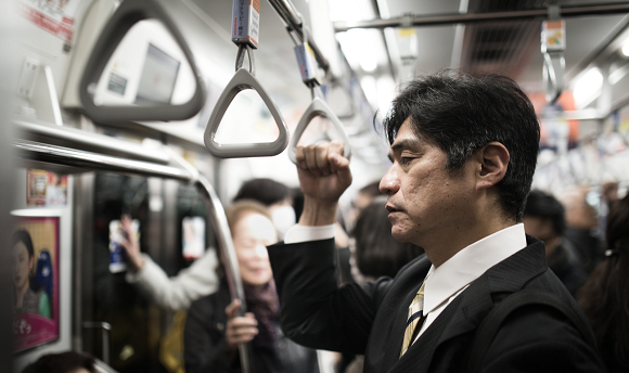 10 times Japanese train passengers aren't so polite【Survey】