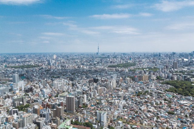 Five of the worst areas to live in and around Tokyo