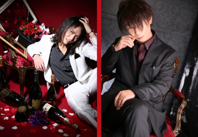 Mr. Sato becomes a Tokyo host club host for one night, and you can drink with him!