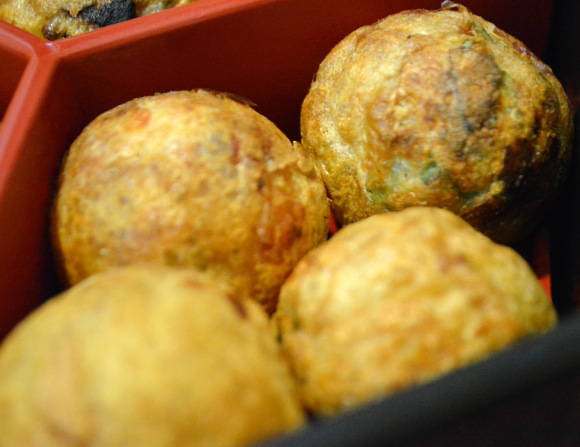 Survey finds that Osaka people don't eat takoyaki octopus balls as much as you'd think