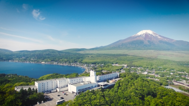Bad weather ruined your chance to see Mt. Fuji? This Japanese hotel will give you a free room