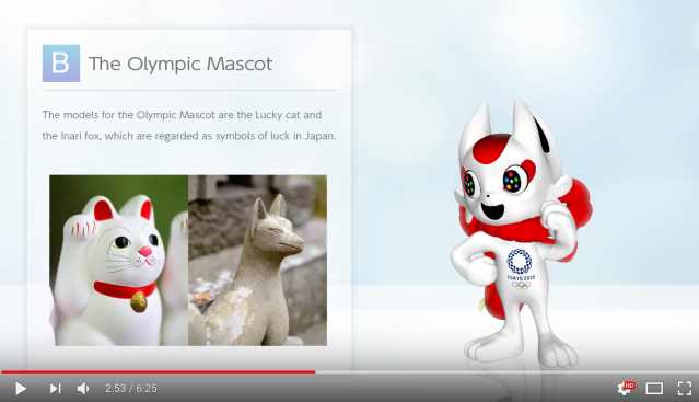 Tokyo Olympics and Paralympics mascot finalists unveiled【Pics & Video】