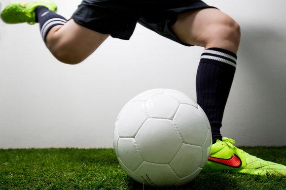Get US$442 for four hours of having football star Shunsuke Nakamura kick balls near (or at) you