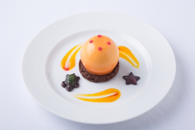 Dragon Ball Cafe and Diner opens in Osaka, lets you feast like a Super Saiyan for a limited time