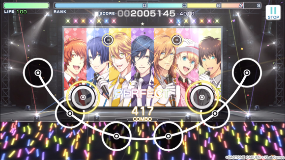 We get exclusive look at new Utano⭐︎Princesama Shining Live game, fall in love with cute idol boys