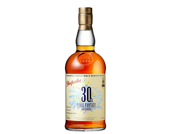 Final Fantasy whiskey, 30 years in the making, is here to celebrate the series' 30th birthday