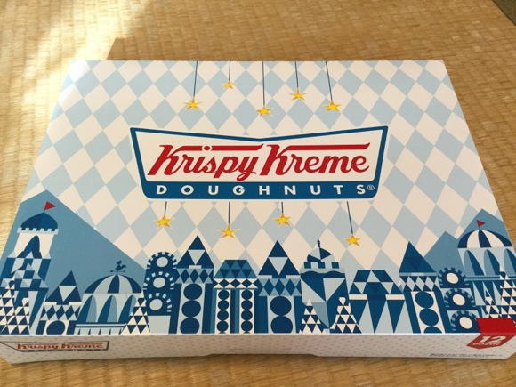 【Lucky Bag Roundup 2018】Krispy Kreme ups their game in these trying times for donuts