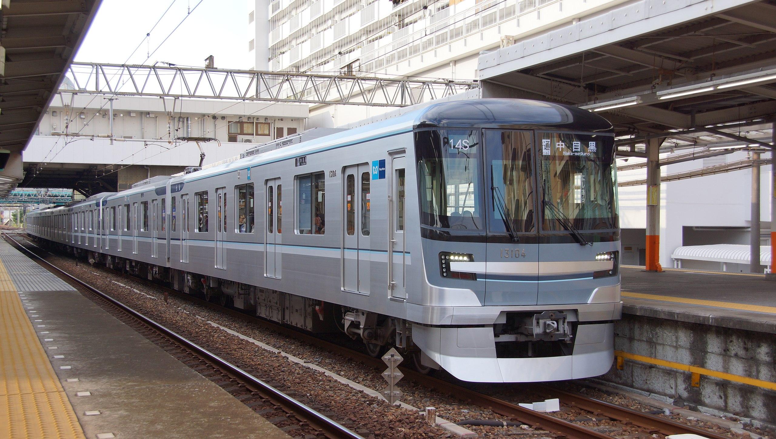tokyo metro to begin playing classical background music on hibiya line  trains   soranews24 -japan news-