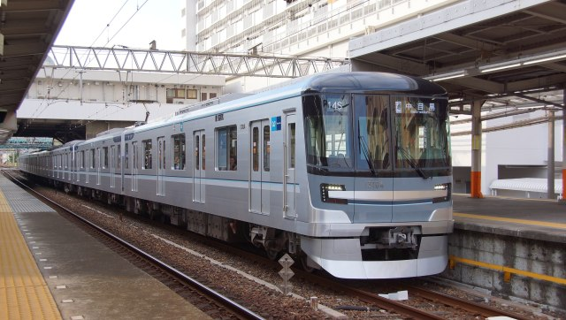 Tokyo Metro to begin playing classical background music on Hibiya Line trains