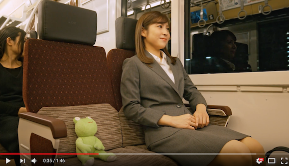Tokyo's new Keio Liner train debuts next month with special features and reserved seating