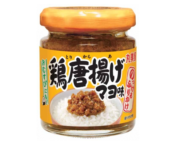 Fried chicken-flavor rice spread going on sale in Japan to keep your karaage cravings satisfied