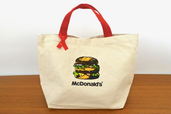 【Lucky Bag Roundup 2018】McDonald's Japan brings out exclusive goodies for customers this New Year