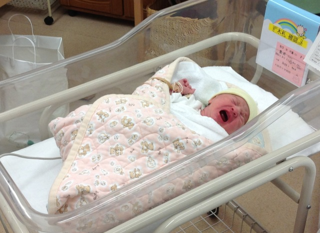 UNICEF: Japan safest country to have a baby