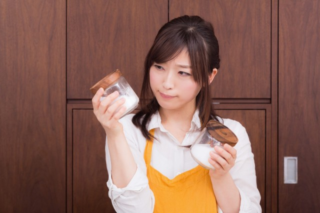 Japanese mother finds long-lost childhood cookie recipe, proceeds to bake her heart out