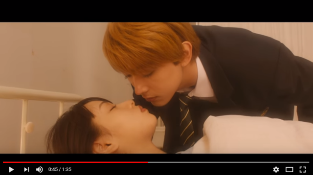 Hit '90s shojo anime classic Marmalade Boy live-action movie trailer, release date revealed