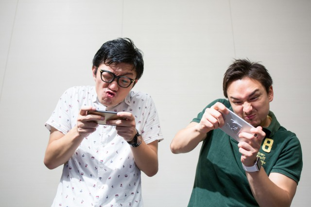 Japanese smartphone users rank the 10 mobile phone games they play the most