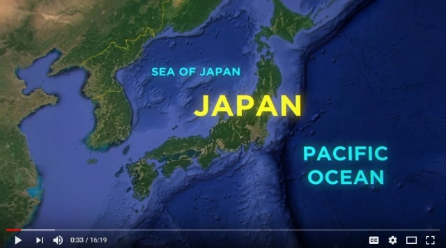 Informative video condenses everything about Japan into sixteen minutes of pure gold【Video】