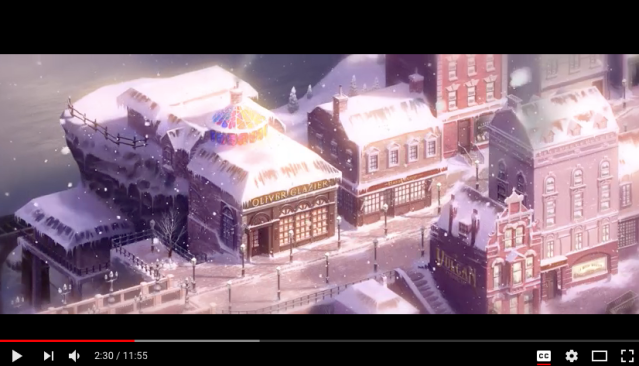 "Studio Ghibli inspires ""The Glassworker"", a groundbreaking new anime film from Pakistan 【Video】"