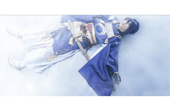 First details and steamy main cast revealed for live-action Touken Ranbu film