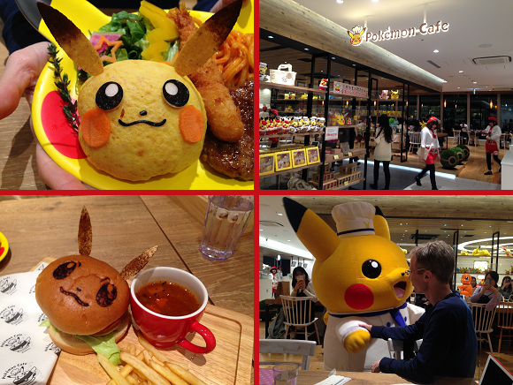 World's first permanent Pokémon Cafe opens in Tokyo, and SoraNews24 is at the table!【Pics】