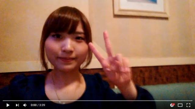 University student's angelic rendition of Princess Mononoke theme song stuns netizens【Video】