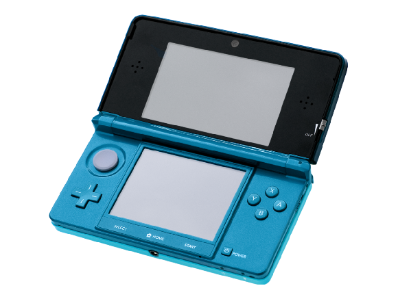 Nintendo replaces almost all of gamer's broken 3DS, hardly charges him anything for the parts