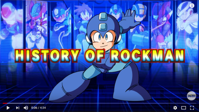 Mega Man rock concert coming this July in honor of 30th anniversary