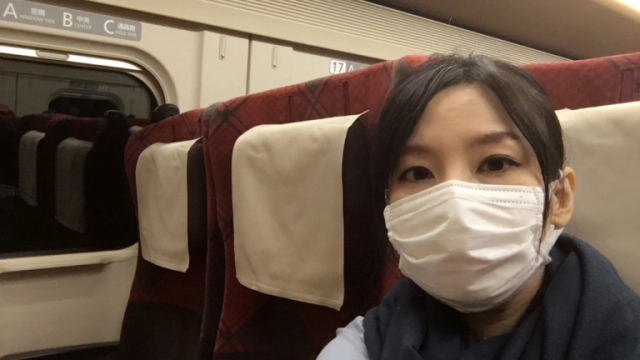 Where's the very best seat to sit in on Japan's Shinkansen? Our expert has an answer
