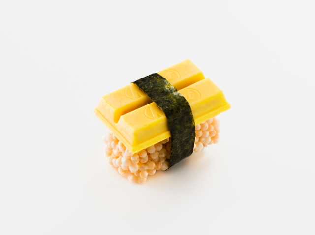 Japanese Sushi Kit Kats available again for a limited time!