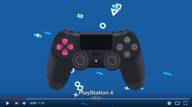 History of game controllers shows us how much gaming has evolved over 40 years【Video】