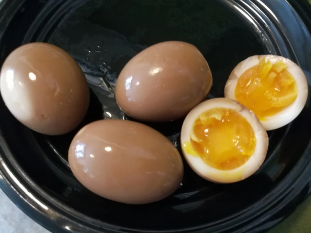 "Japan goes crazy for ""gaming eggs,"" and here's the super-easy recipe【SoraKitchen】"