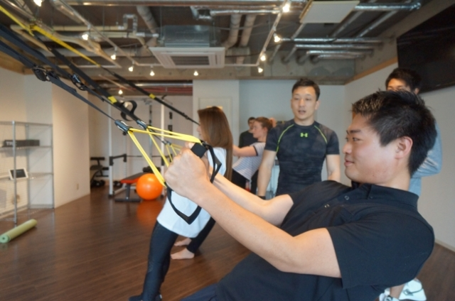 Turn unwanted fat into next month's rent at new exercise-themed sharehouse in Saitama
