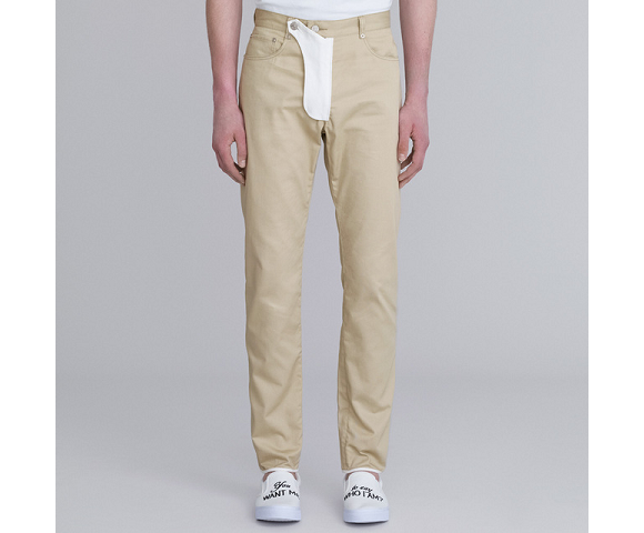 Penis pocket pants: The latest offering from Uniqlo's sister brand in Japan