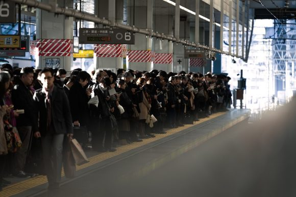 One in four surveyed Japanese workers admits to wanting to kill boss, Osaka quake helps show why
